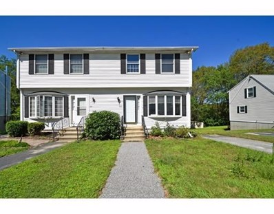 496 Plantation St, Worcester, MA 01605 - MLS#: 72366039