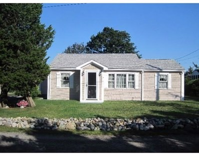 14 Shady Lane, Marshfield, MA 02050 - MLS#: 72366057