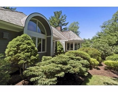93 Country Club Way, Ipswich, MA 01938 - MLS#: 72366060