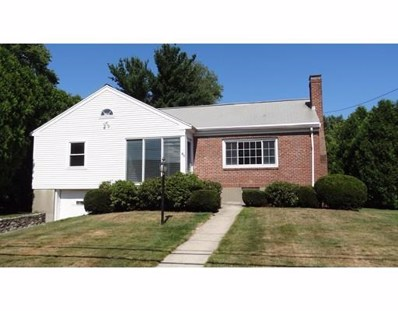 53 Park Ave, Natick, MA 01760 - MLS#: 72366096