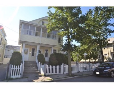 119 W Adams St, Somerville, MA 02144 - MLS#: 72366109