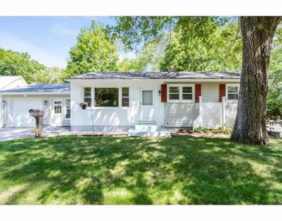41 Highland St, Webster, MA 01570 - MLS#: 72366115