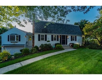 58 Colony Dr, East Longmeadow, MA 01028 - MLS#: 72366118