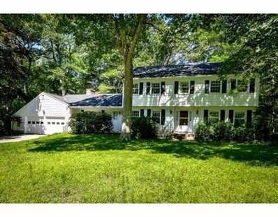 19 Pond St, Dover, MA 02030 - MLS#: 72366122