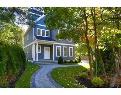 1404 Centre Street, Newton, MA 02459 - MLS#: 72366140