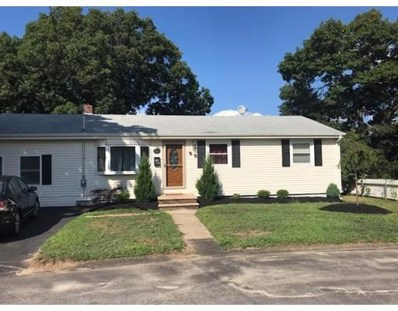 56 Highview Drive, West Warwick, RI 02893 - MLS#: 72366156