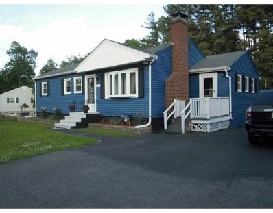 47 George Brown Street, Billerica, MA 01821 - #: 72366163
