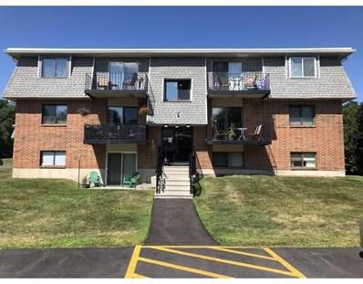 176 Maple Ave UNIT 6-23, Rutland, MA 01543 - MLS#: 72366169