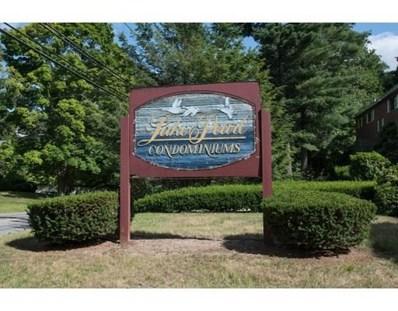 135 Creek St UNIT 7, Wrentham, MA 02093 - MLS#: 72366174