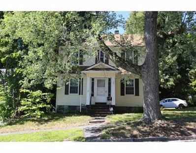 37 Gifford Dr, Worcester, MA 01606 - MLS#: 72366177