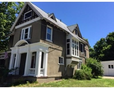 80 South St, Fitchburg, MA 01420 - MLS#: 72366185
