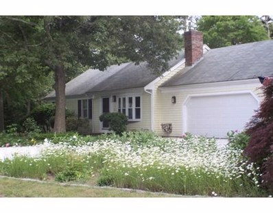 85 Knowlton Ln, Barnstable, MA 02648 - MLS#: 72366190