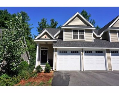 3 Trail Ridge Way UNIT 3A, Harvard, MA 01451 - MLS#: 72366201