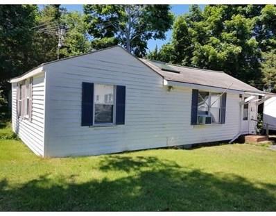 34 Cedar Ln, Kingston, MA 02364 - MLS#: 72366279
