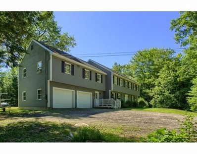 64 Hale Rd, Hubbardston, MA 01452 - MLS#: 72366282