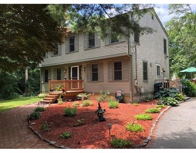 73 Gidley Town Road, Dartmouth, MA 02747 - MLS#: 72366315