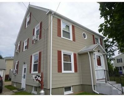 680 Cottage St, Pawtucket, RI 02861 - MLS#: 72366365