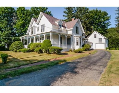 6 Lincoln St, Spencer, MA 01562 - MLS#: 72366399