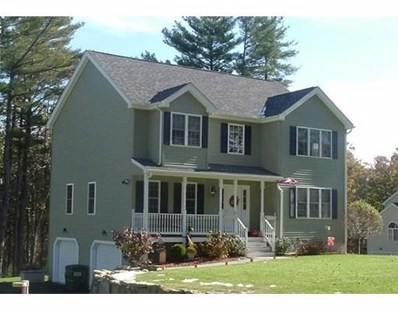 Lot 4R Noble St UNIT PLYMOUTH, Dudley, MA 01571 - MLS#: 72366440