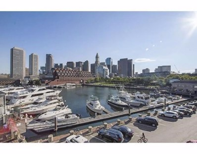 59 Commercial Wharf UNIT 5, Boston, MA 02110 - MLS#: 72366484