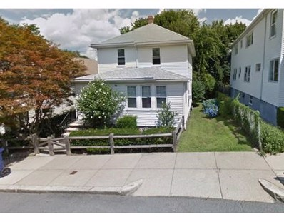 24 N Crescent Circuit, Boston, MA 02135 - MLS#: 72366486