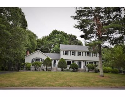 80 Hollytree Rd, Stoughton, MA 02072 - MLS#: 72366490