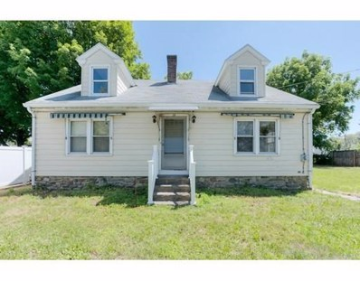 39 Commonwealth Ave, Worcester, MA 01604 - MLS#: 72366510