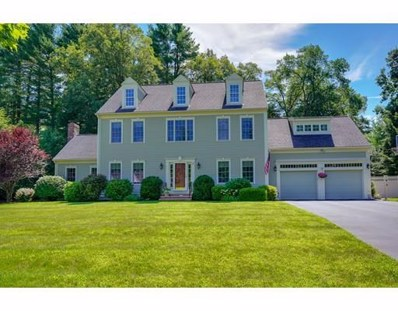 67 Little Pond Road, Northborough, MA 01532 - MLS#: 72366531