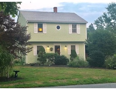 891 Point Rd., Marion, MA 02738 - MLS#: 72366532