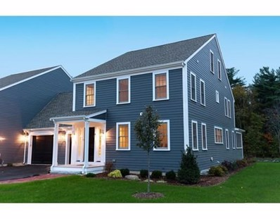 5 Damon Farm Way UNIT 5, Hingham, MA 02043 - #: 72366546