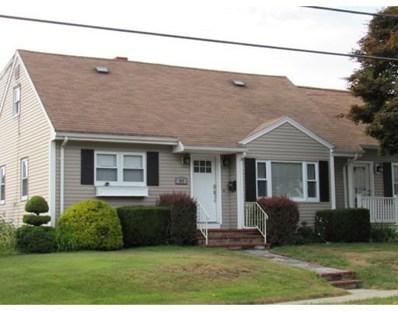 83 Lemos St, New Bedford, MA 02740 - MLS#: 72366550