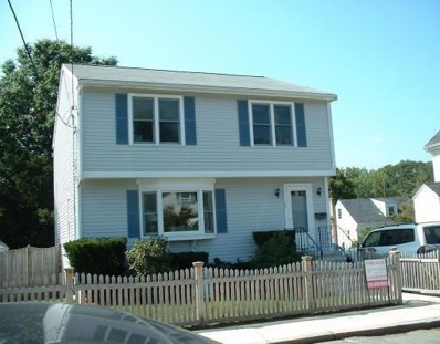 59 Wyvern, Boston, MA 02131 - MLS#: 72366589