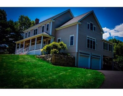 50 Heritage Rd., Uxbridge, MA 01569 - MLS#: 72366594
