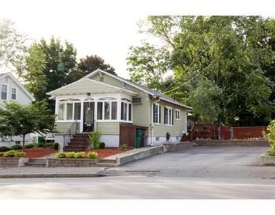 887 Westford St, Lowell, MA 01851 - MLS#: 72366605