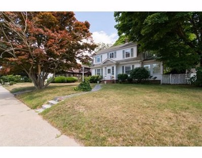2073 Highland Ave, Fall River, MA 02720 - MLS#: 72366611