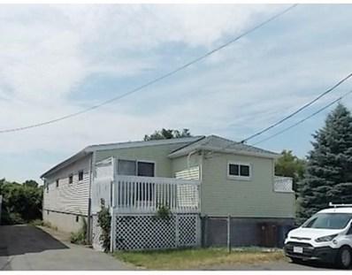 68 Shawmut Street, Revere, MA 02151 - MLS#: 72366633