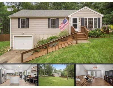 28 Mill Rd, North Brookfield, MA 01535 - MLS#: 72366646