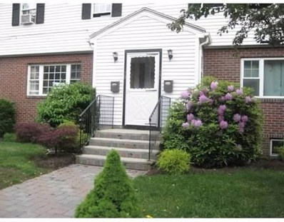 79 Marathon UNIT 1, Arlington, MA 02474 - MLS#: 72366661