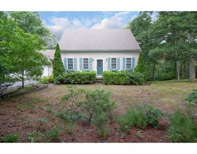 15 Fabyan Road, Plymouth, MA 02360 - MLS#: 72366677