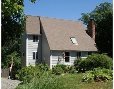 16 Arnold Rd, Framingham, MA 01701 - MLS#: 72366724