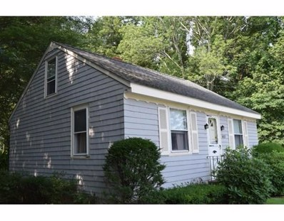 1435 Grand Army Hwy, Somerset, MA 02726 - MLS#: 72366744