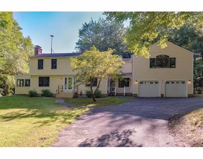 1578 Russell Rd, Montgomery, MA 01085 - MLS#: 72366751