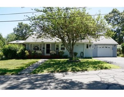138 Longwood Ave, Dartmouth, MA 02747 - MLS#: 72366766