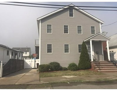 99 Gage Ave UNIT 2, Revere, MA 02151 - MLS#: 72366767