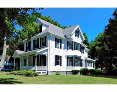 42 General Cobb Street, Taunton, MA 02780 - MLS#: 72366771