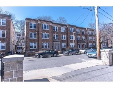 42 Deckard Street UNIT 1, Boston, MA 02121 - MLS#: 72366775