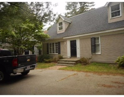 23 Tubwreck Dr, Dover, MA 02030 - MLS#: 72366791