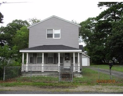 7 Greenville Street, Billerica, MA 01821 - MLS#: 72366793