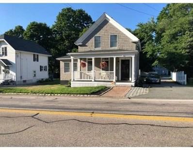 22 Mill St, Randolph, MA 02368 - MLS#: 72366823