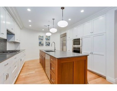 166 West Brookline Street UNIT 1, Boston, MA 02118 - MLS#: 72366837